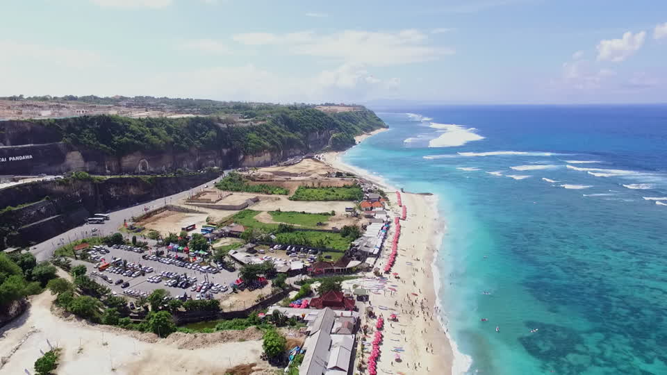 Bali reopening to tourists earlier then planned