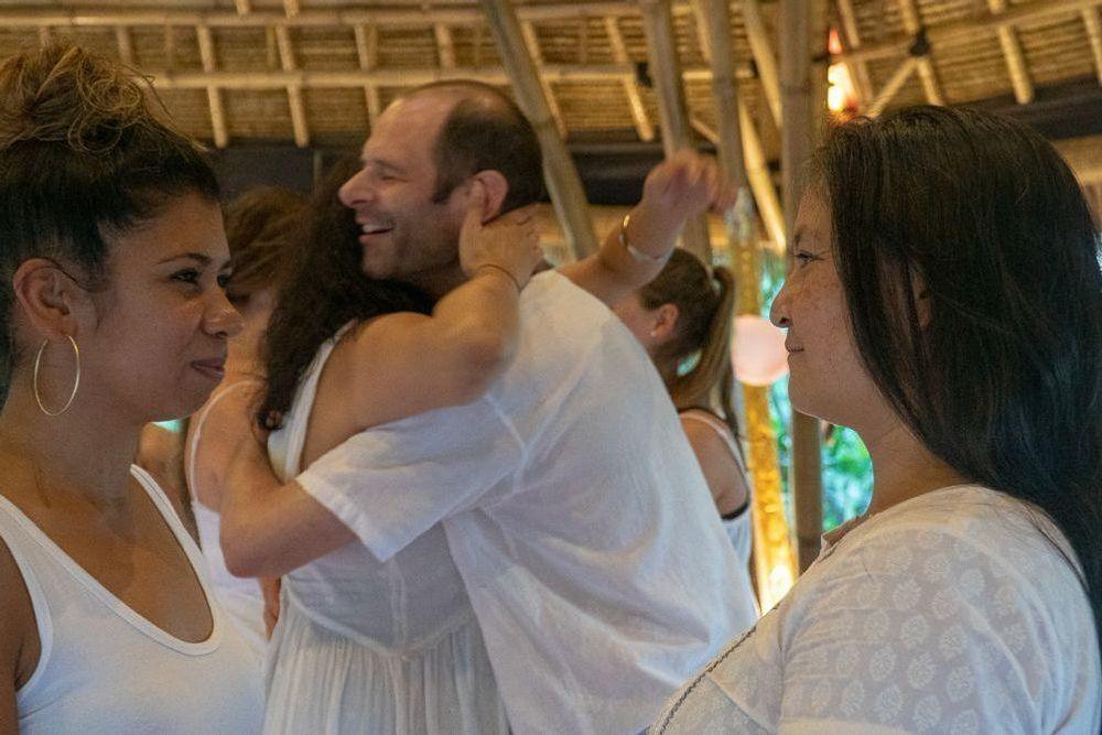 Bali deports Syrian Yoha instructor