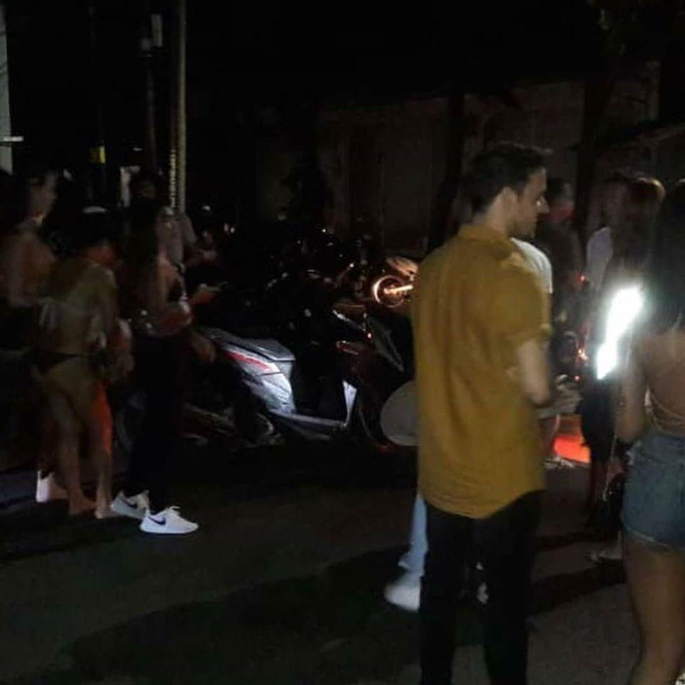 Kuta Nightclub owner asking to take down videos