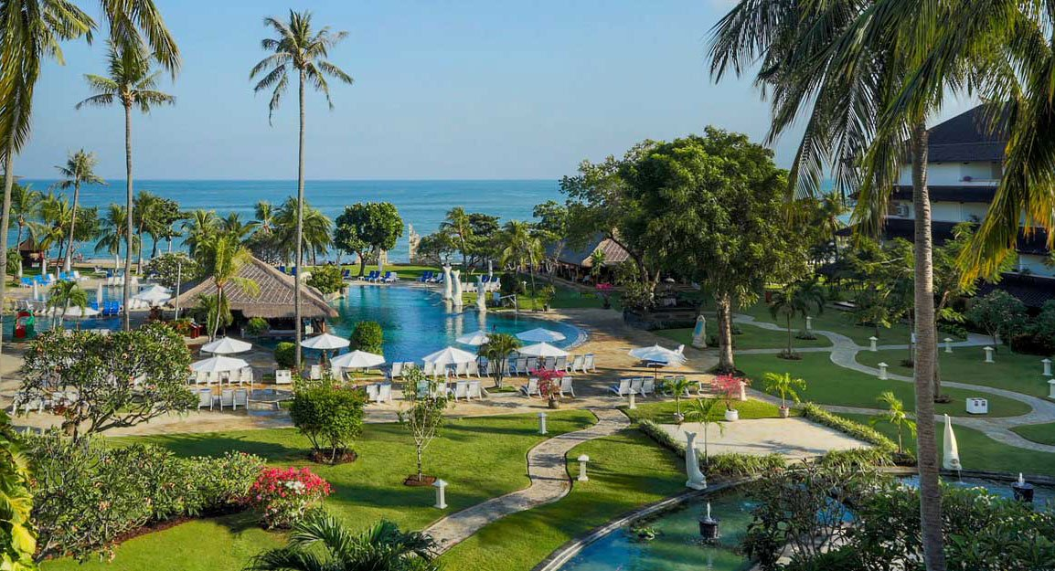 Bali hotels ready welcoming international travelers