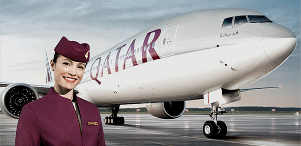 Qatar Airways resume flights to Bali