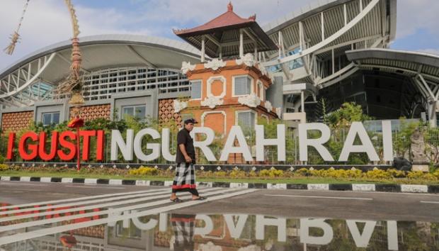 Bali finally opens borders for visa holders