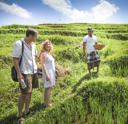 April new travel regulations to travel to Bali