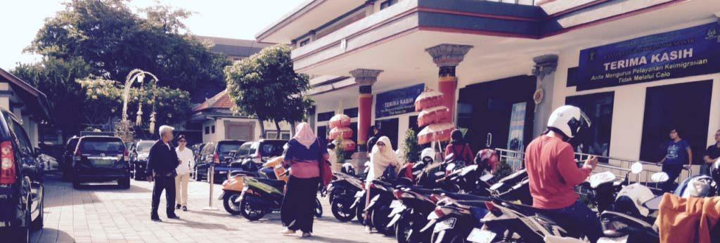 New upcoming visa regulations Denpasar office