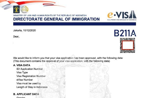 New upcoming visa regulations