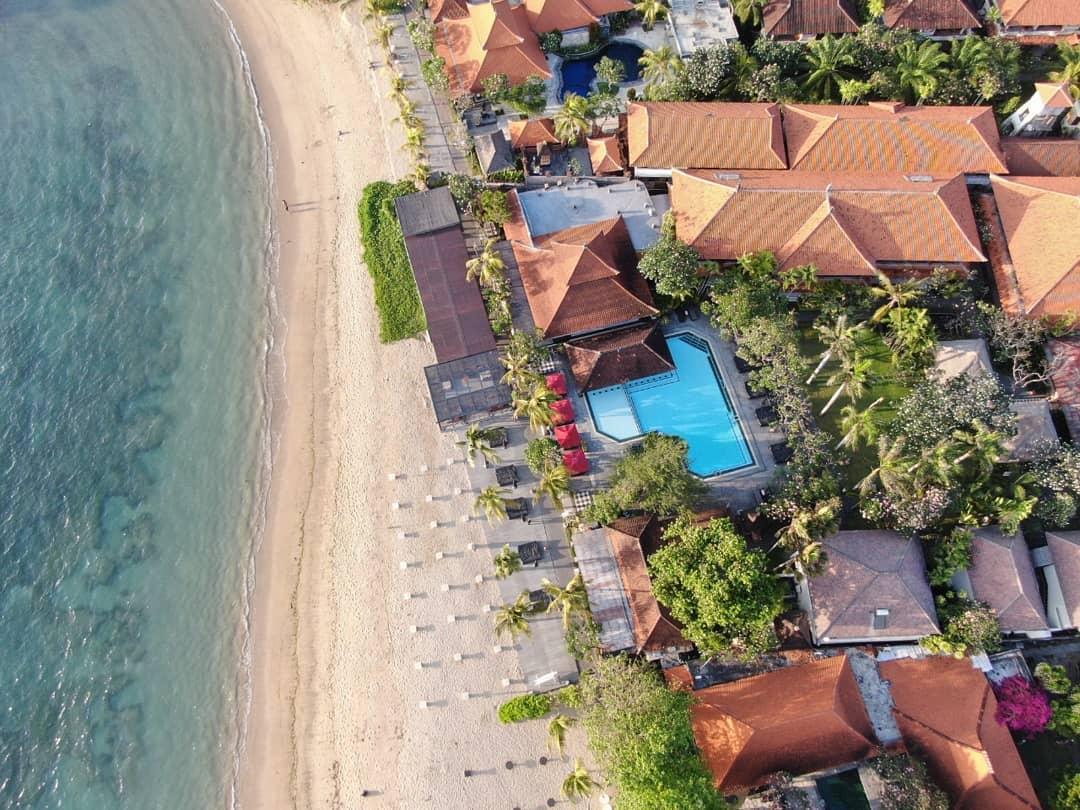 Bali Green Zone Implementation